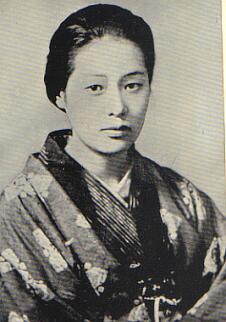 佐多稲子氏25歳肖像.jpg